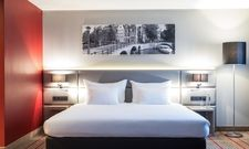Neuer Partner: Die HR Group betreibt nun Ramada Hotels, hier das Ramada Amsterdam Airport Schiphol
