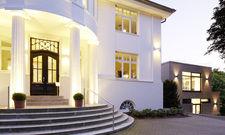 Neu bei CPH: Das Conference Partner Hotel Villa Rissen in Hamburg