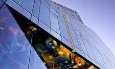Markant: Das Hotel in dem Gebäude von Jean Nouvel heißt ab Herbst SO Vienna
