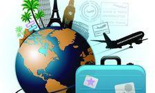Fernweh: Die Deutschen lieben es, zu reisen. Auf der ganzen Welt, in Europa, aber auch im eigenen Land