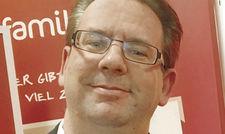 "Sebastian J. Ott: ""Wir müssen jung und innovationsgetrieben agieren."""