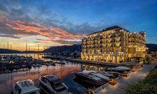 Imposant: Das Regent in Montenegro