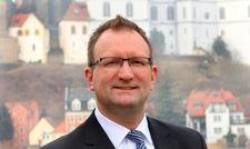 Neu in Meißen: Direktor Mark Anton