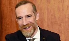 Neuer Geschäftsführer: Roland Elter steigt in die oberste Führungsriege bei Maritim auf