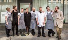 Pricing-Füchse: Billy Wagner (rechts) und das Team des Nobelhart & Schmutzig