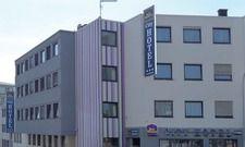Unter neuer Leitung: Das Best Western City Hotel Pirmasens