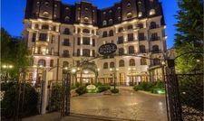 Neu bei Relais & Châteaux: Das Epoque Hotel in Bukarest ist im Art-déco-Stil erbaut
