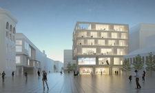 Verkehrsberuhigte Zone: So soll der Neumarkt in Osnabrück nach den Umbauten aussehen