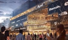 Einkaufen und schlemmen: Das Frankfurter Center My Zeil bekommt mehr Gastro-Angebote