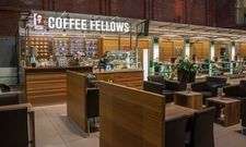 Läuft gut: Die Münchner Marke Coffee Fellows