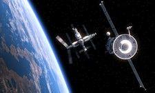 Blick auf die Erde: Daran sollen sich die künftigen Weltraum-Touristen erfreuen
