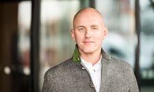 Neu in München: General Manager Klaas Fongers