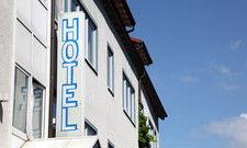 Verdrängung: Für ältere Hotels wird es schwer