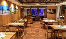 Urig und modern zugleich: So zeigt sich das Brauhaus des Bierkulturhotels Schwanen nach der Renovierung