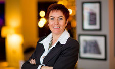 Neue Aufgabe: Inge Van Ooteghem will Premier Inn voranbringen