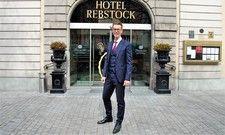 Setzt sich für die Privathotellerie ein: Christoph Unckell