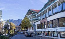 Will an glorreiche Zeiten anknüpfen: Das Hotel Bachmair am See