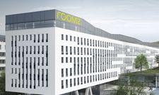 So soll's aussehen: Das künftige Roomz Vienna Prater