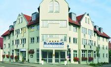 Unter neuer Regie: Das Hotel Blankenburg in Ditzingen