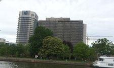 Vor einer Veränderung: Das Interconti Frankfurt