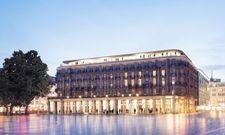 Pläne der Architekten: So soll das Kölner Dom Hotel neu aufblühen