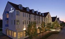 Wechselt zu Dormero: Das Räter Park Hotel in Kirchheim