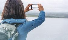 Hohe Glaubwürdigkeit: Was andere Reisende selbst fotografiert haben, gilt als authentisch.