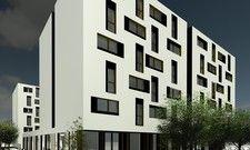 So sollen sie aussehen: Die Serviced Apartments in München