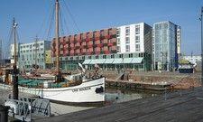 Frisch renoviert: Das Comfort Hotel Bremerhaven