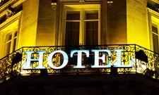 Boomende Branche: Hotels konnten im vergangenen Jahr ihre Raten nach oben schrauben