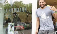 Fokussiert sich auf Berlin: Attila Hildmann betreibt zwei vegane Restaurants in der Hauptstadt