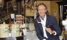 Gastronom mit Verve: Thomas Förster ist auch in der DEHOGA-Bayern-Spitze aktiv