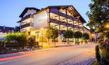 3 Sterne superior: Das Hotel Antoniushof