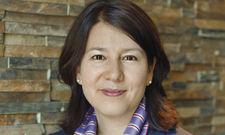 Celine Chang: Zum professionellen Recruiting gehört ein entsprechender Auftritt.