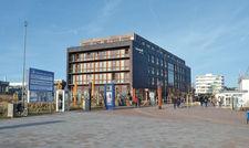 Beste Lage: Mit dem Strandgut Resort öffnete 2007 das erste Lifestyle-Hotel in St. Peter-Ording.