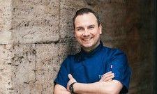 Kulinarischer Überflieger: Tim Raue hält zwei Michelin-Sterne