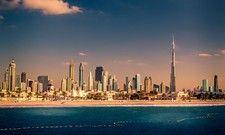 Marktfähig: Dubai ist einer der Standorte, den Worldhotels im Nahen Osten erschließen will