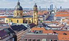 Florierendes Messegeschäft an der Isar: Die Münchner Hotellerie schlug sich im Mai trotz Pfingstferien und diverser Feiertage gut.
