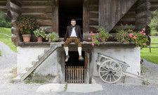 Alpine Gastgeber: Sie können mit Naturnähe punkten