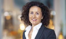 Neue Aufgabe: Madeleine Marx ist künftiger General Manager des The Westin Hamburg