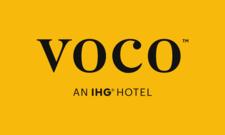 So sieht es aus: Das Logo der Voco Hotels von IHG