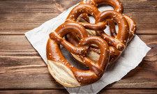 Brezeln: Weltweit beliebter Snack