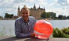 Will mehr Service bieten: David Wagner, CEO von Kurzurlaub.de