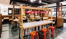 Expansionsziel: Bis 2023 will Burger King über 1000 neue Filialen an den Start bringen