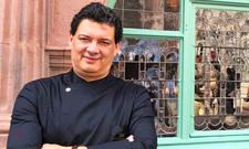 Neue Herausforderung: Martin Müller kocht künftig im Simplicissimus in Heidelberg