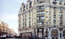 Neu bei mit dabei: Das Hotel Lutetia in Paris