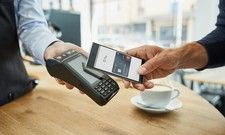 Mobil bezahlen: Ganz ohne Bargeld und Chipkarte