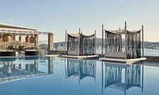 Neu bei Worldhotels: Das Mykonos No5 auf der gleichnamigen Insel in Griechenland