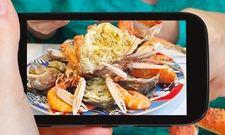 Essen fotografieren: Das ist bei jungen Gästen angesagt