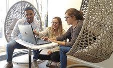 Gemeinsam stark: Ein gutes Team trägt maßgeblich zum Unternehmenserfolg bei.